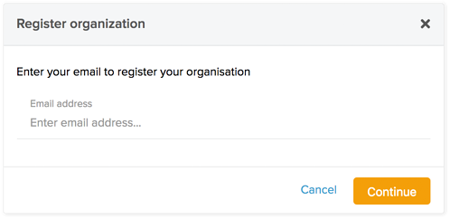 SignSpace-getting-started-register-org-enter-email