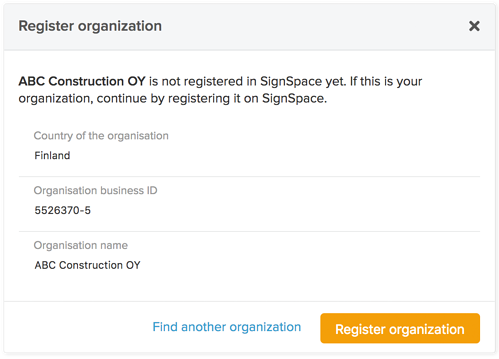 SignSpace-getting-started-register-org-register-org